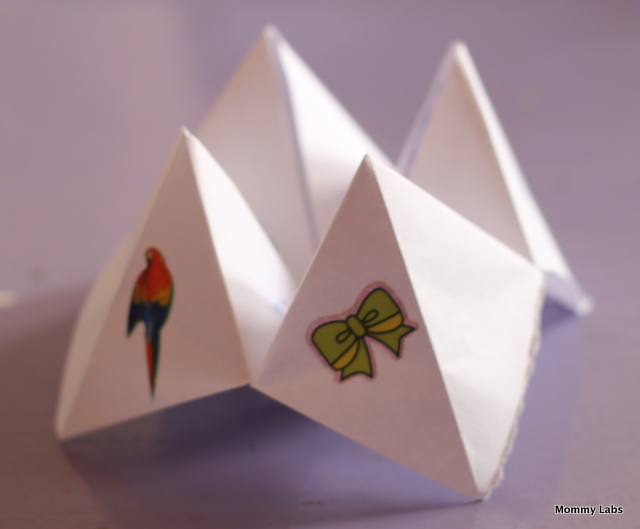 Cute Origami For Children