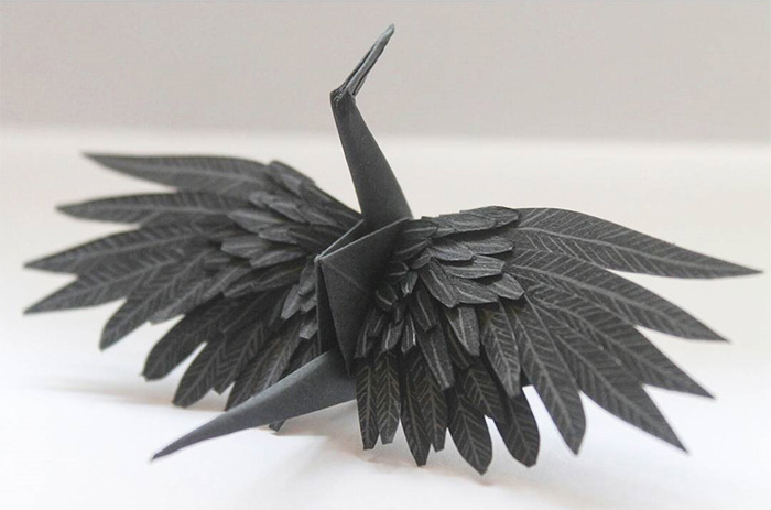 Unreal Origami Japanese Paper Folding