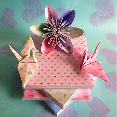Fresh Origami Paper Folding Art