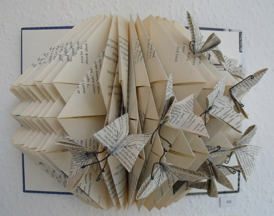 Janet Haigh Paper Folding Books