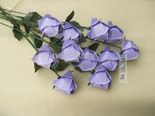 Sweet Paper Folding Origami