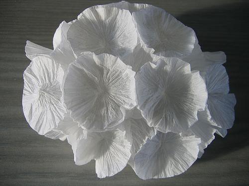 Modern Paper Folding Patterns