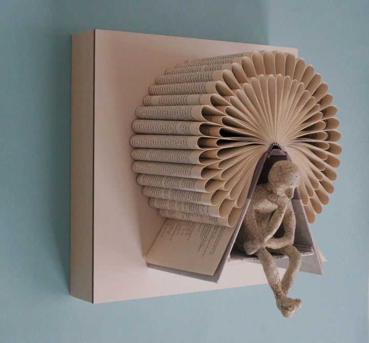 The Art Of Folding Books